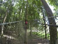 峇里島樹頂冒險公園