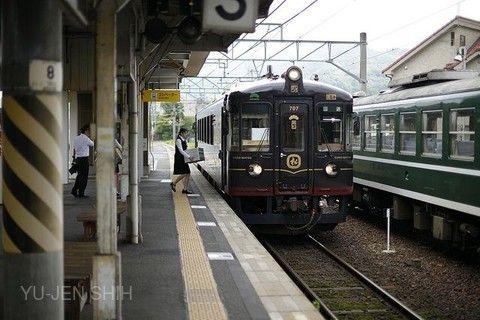 京都丹後鐵道