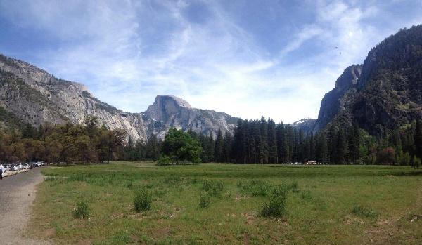 美西優瑟美地雙國家公園、大峽谷雙樂園9日、洛杉磯/舊金山早去晚回