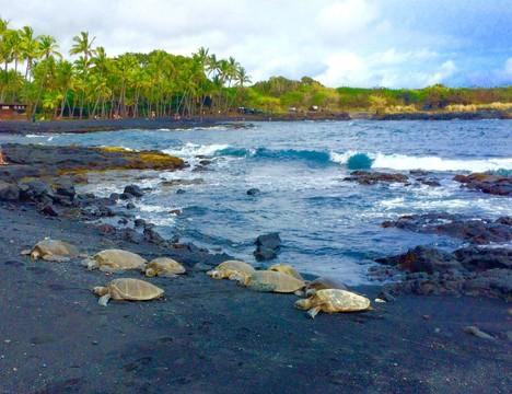 峇里瘋離島5日~歡樂藍夢島、浮潛香蕉船、美體按摩、龍蝦風味餐