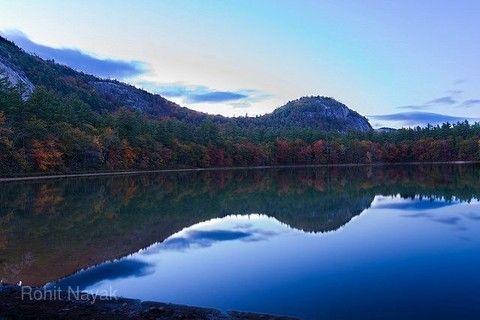 白山國家森林公園