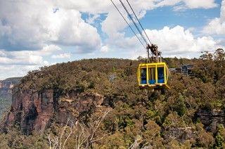 東澳三城夜遊、墨爾本神仙企鵝、藍山三段纜車、黃金無尾熊、雪梨歌劇院9日