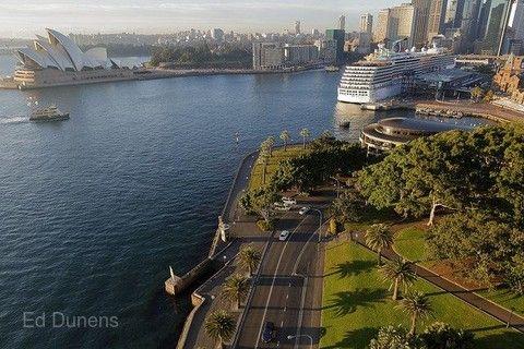 【FUN遊經典雪梨6日】雪梨歌劇院(入內參觀)、藍山國家公園、無尾熊保護區、雪梨港灣遊船、OUTLET購物趣[含稅簽]