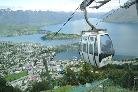 【自然風光紐西蘭8天】NZ 感恩回饋.南北島(長段國內線)