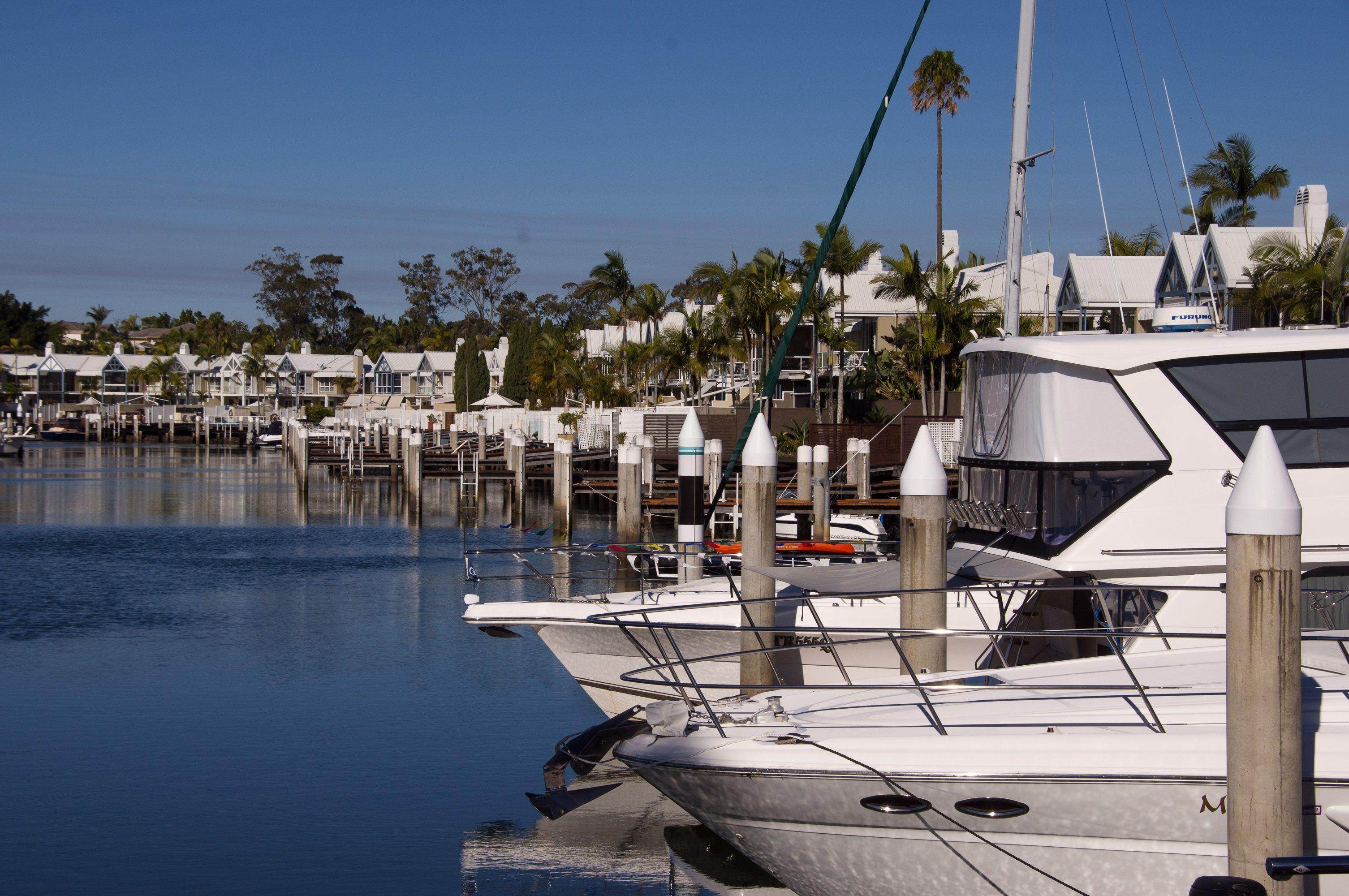 【海洋世界】黃金海岸悠旅行~遊艇、樂園、農莊、酒莊、異國料理7日