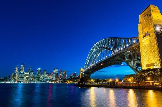 雪梨墨爾本雙城八日(含雙夜遊含小費)