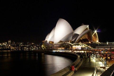 【奢寵 東澳雙城黃金雪8日】精品凡賽斯、長尾岬秘境、酒莊、雪梨、夢幻山城