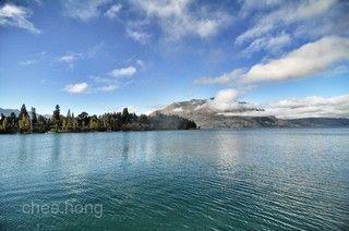 尊爵華航紐西蘭南北島~海岸列車、賞鯨、峽灣、庫克山國家公園、纜車、毛利文化、美食10日