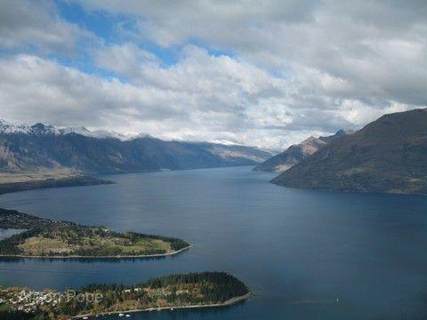 【自然風光9天-紐西蘭】CI超值經典南北島(長段國內線)