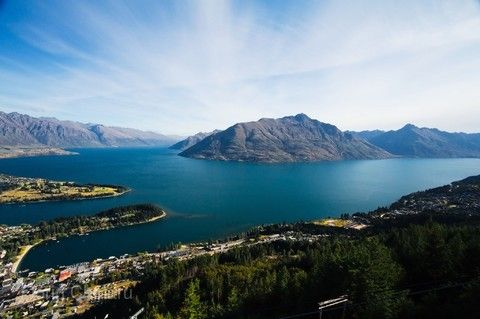 紐西蘭南島國家公園,神奇峽灣,螢火蟲,塔斯曼冰河船,古堡美食,黃眼企鵝13日