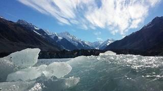 ★早鳥優惠+贈送全程小費★【金旅獎】紐西蘭南北島五大國家公園冰河船12天