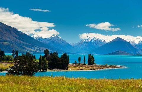 尊榮假期~紐西蘭南北島五大國家公園.隱士飯店12天 優惠方案:早鳥專案+送小費!