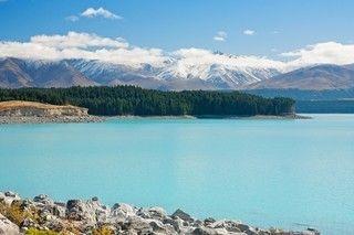 極一品~冰河高山火車10天(送小費-紐西蘭航空直飛奧克蘭)