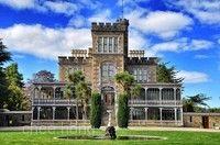 拉納克城堡花園