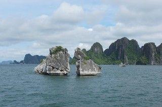特選瘋狂北越~新世界七大奇景下龍灣、陸龍灣5日(含稅)