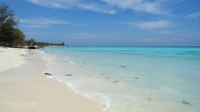 美人魚島- 蔓塔那尼
