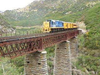 泰利峽谷鐵道