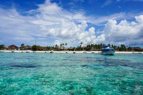 《贈海底漫步》峇里玩很大~藍夢島俱樂部、烏布泛舟、兩人四手SPA、沙灘酒吧、天壇秀、獨棟VILLA5日(兩人成行)