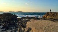 可倫賓海灘