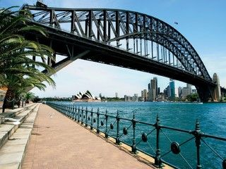 【送漫遊wifi】雪梨墨爾本雙城八日含小費雙夜遊