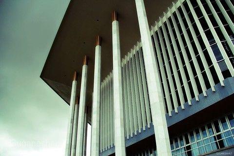 班達拉奈克國際會議中心