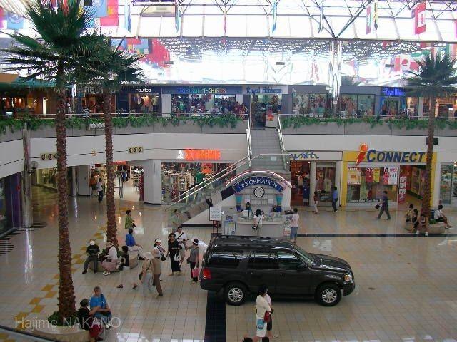 關島Micronesia購物中心