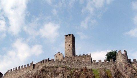 格朗德大城堡