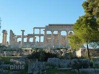 愛琴娜島Aegina
