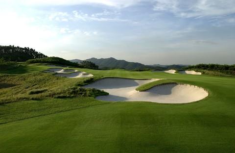 【主題高爾夫球旅遊】海口高爾夫5日