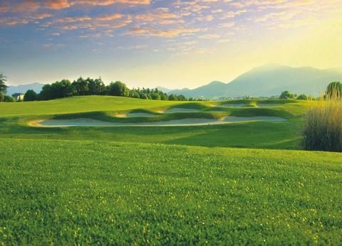 【主題高爾夫球旅遊】杭州高爾夫5日