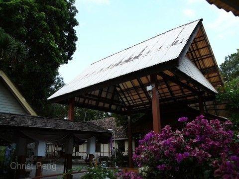 馬來文化村