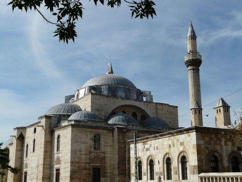帕夏清真寺