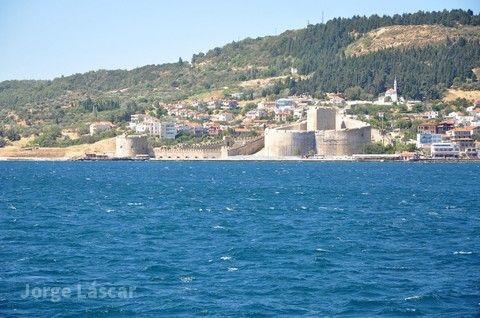土耳其愛琴海風華席林潔12日年度回饋團 (全程五星;單飛)