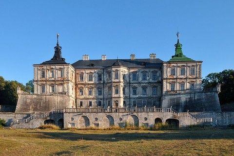 皮德吉爾齊城堡