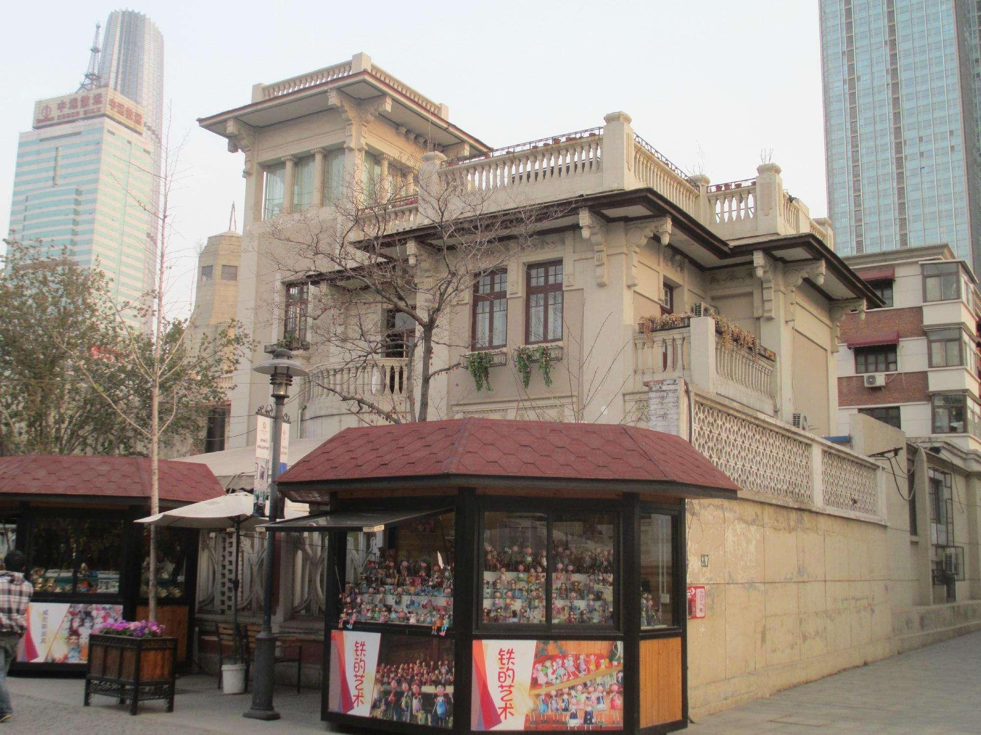 推薦《皇城全覽》北京、承德、天津、古北水鎮8日      (義大利風情街、司馬台長城、小布達拉宮)無購物