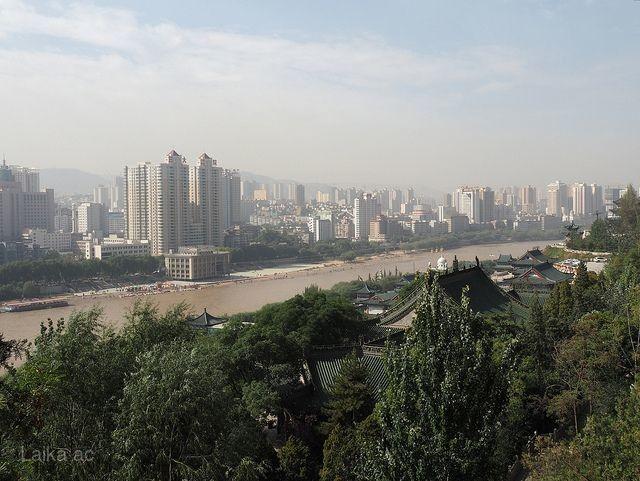黃河風景名勝區