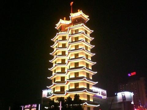 二七罷工紀念塔