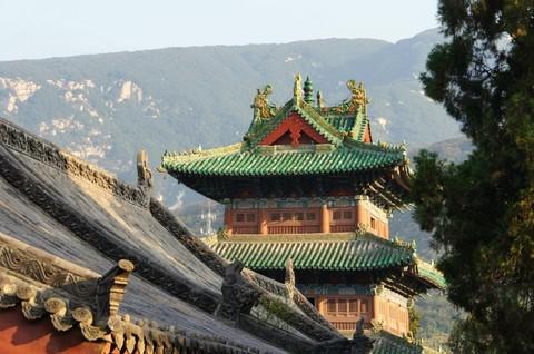 最愛中華~五星雙古都、悅椿溫泉、少林寺、龍門石窟、兵馬俑六日(含稅、無購物、無自費、個人耳機)