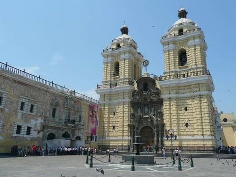 推薦玩美加族-秘魯12日天空之城~馬丘比丘、的的喀喀湖、神秘納斯卡線、帕拉卡斯鳥島