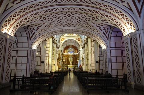 聖法蘭西斯教堂修道院