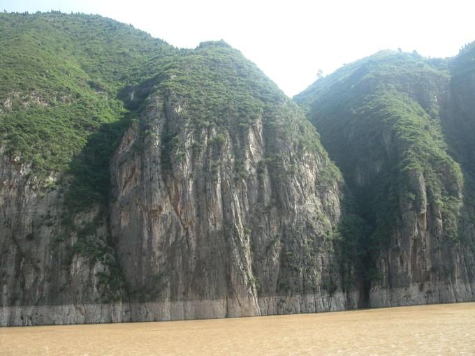 重慶瞿塘峽