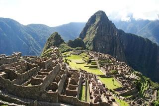 玩美加族~南美古國:秘魯印加帝國探索12日-世界七大奇觀馬丘比丘、的的喀喀湖、庫斯科、納斯卡線