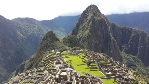 【玩美加族】《全台出團率最高》秘魯馬丘比丘、的的喀喀湖、帕拉卡斯鳥島!經典12日★前十名付訂贈納斯卡小飛機