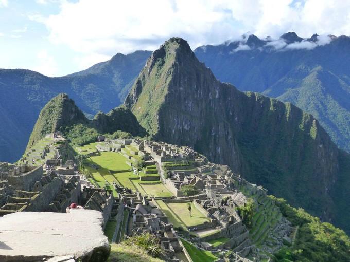 馬丘比丘Machu Picchu