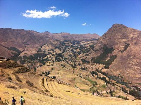南美古國:秘魯!世界七大奇觀馬丘比丘、的的喀喀湖、庫斯科、納斯卡線!印加帝國探索12日