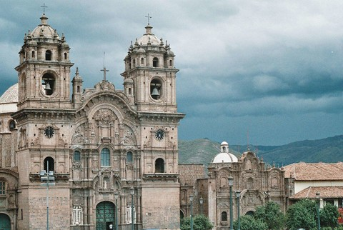【玩美加族】印加帝國探索秘魯12日~世界七大奇觀馬丘比丘、的的喀喀湖、庫斯科、納斯卡線[含稅簽]