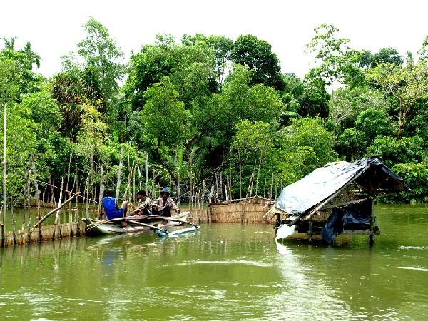 馬度河生態之旅