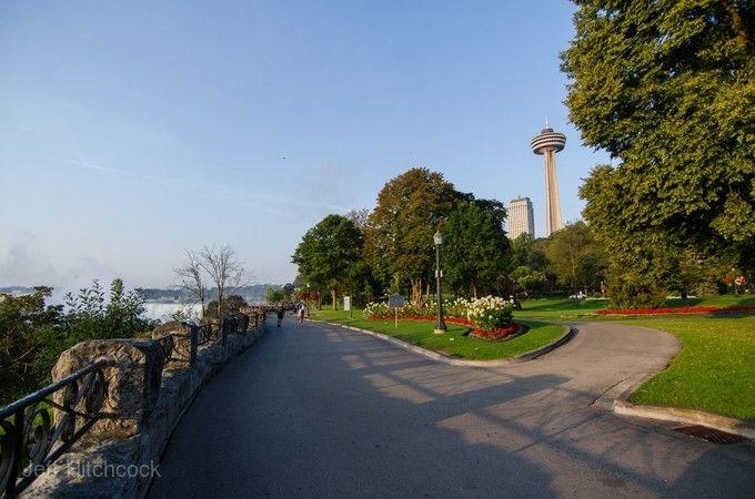 維多利亞女王公園