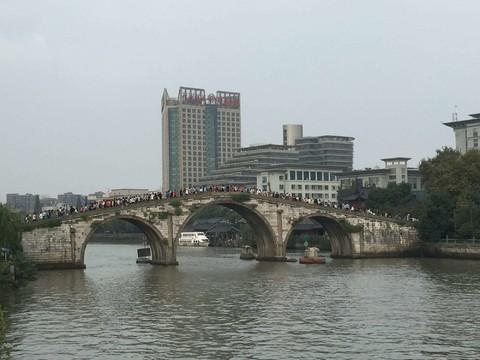 橋西歷史文化街區