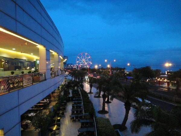 SM City Manila
